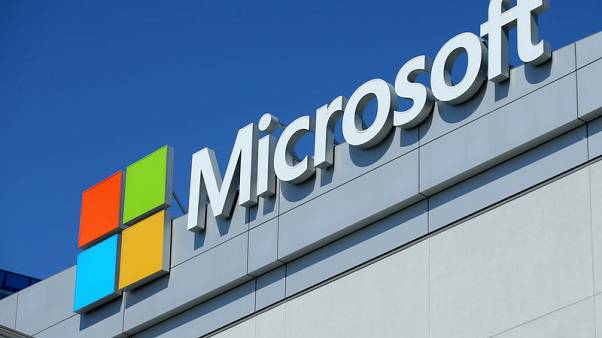 Microsoft results beat estimates on strong cloud growth