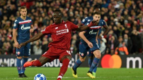 C1: Liverpool croque l'Etoile Rouge