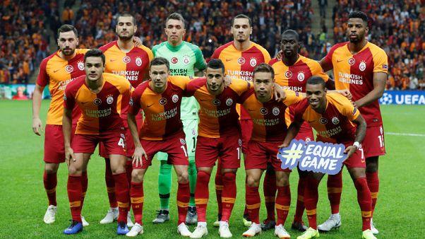 Galatasaray held to dull goalless draw by Schalke