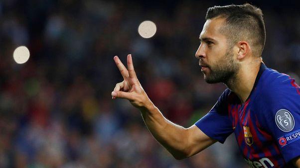 لا مشكلة بدون ميسي .. برشلونة يهزم انترناسيونالي بهدفين
