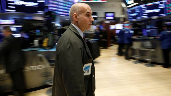 Wall Street indexes rebound, dollar rises