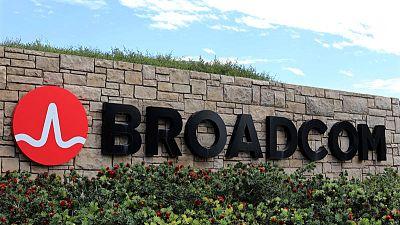 Broadcom facing EU antitrust scrutiny over market dominance - Bloomberg