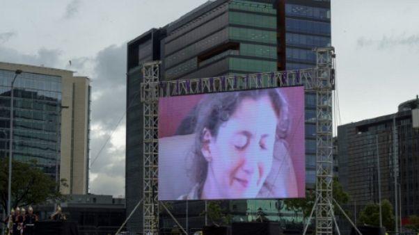 Colombie: Ingrid Betancourt demande aux Farc de dédommager leurs victimes