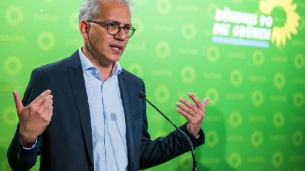 D'origine yéménite et Vert, Al-Wazir, le politique allemand qui monte