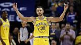 NBA: Curry fait son show, James gagne avec les Lakers