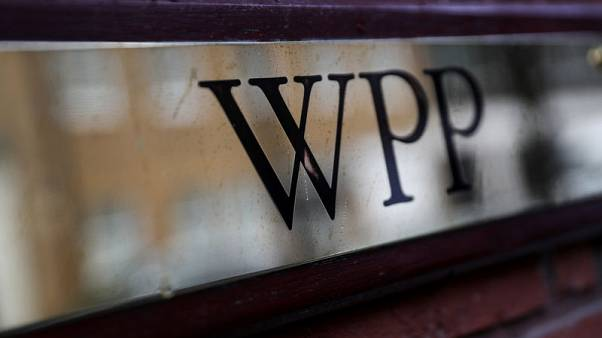 WPP cuts outlook after falling behind rivals in U.S and UK