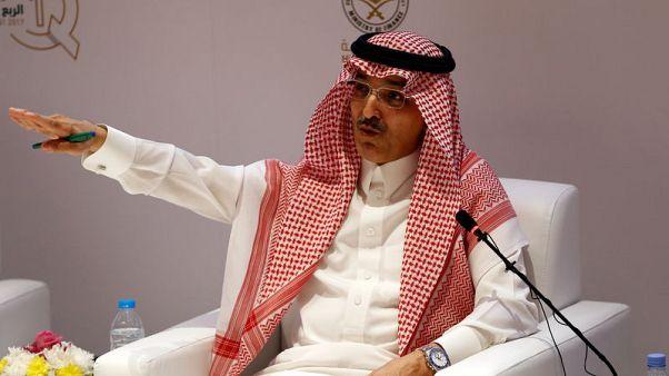 وزير المالية: نمو الدخل غير النفطي السعودية 48% في الربع/3