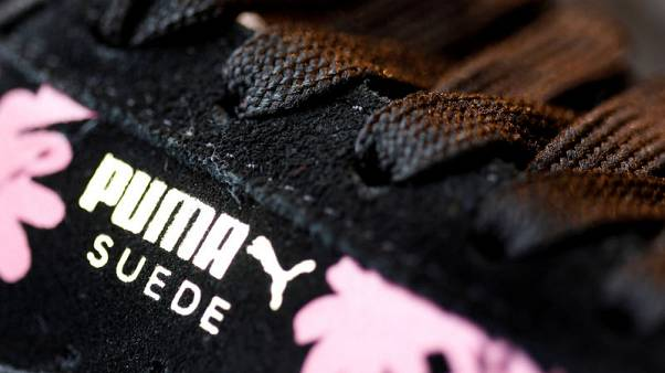 Puma lifts outlook as basketball launch goes well