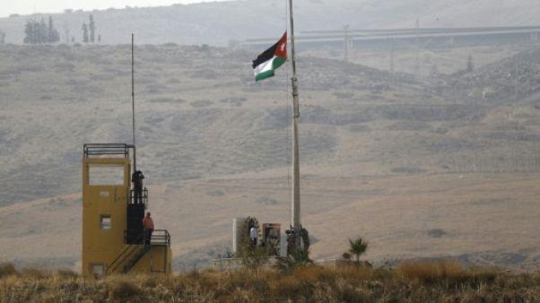 Zones reprises à Israël: la décision d'Amman dictée par la pression interne