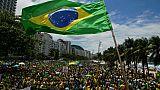 Au Brésil, une guerre sale sur le net pour la présidentielle
