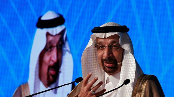 """وزير الطاقة: أمريكا تظل """"جزءا أساسيا"""" من اقتصاد السعودية رغم مقاطعة المنتدى"""