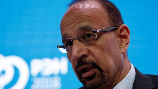 تلفزيون: السعودية وروسيا تمددان اتفاق استقرار سوق النفط