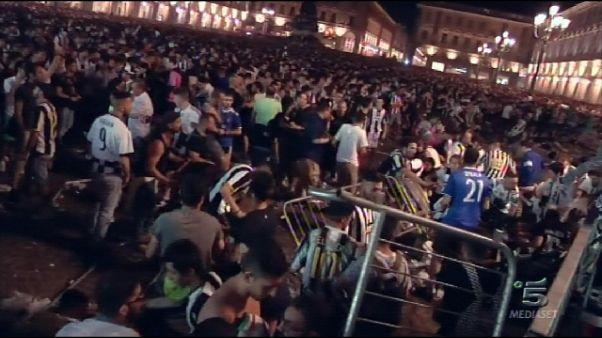 Piazza S.Carlo, chiusa inchiesta rapine