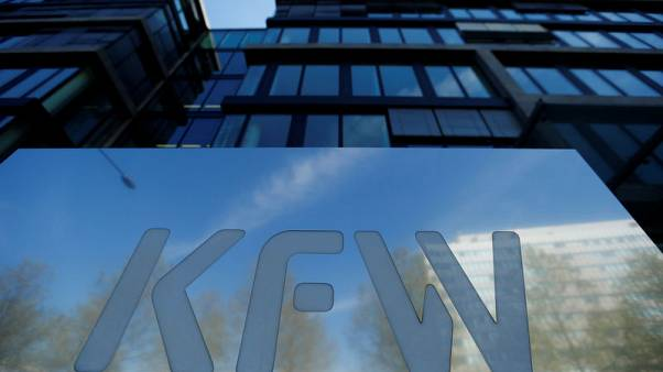 Watchdog imposes hefty capital surcharge on German state bank KfW