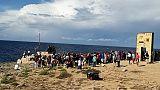 Pentito, clan su business migranti