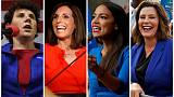 With record number of women running in U.S. elections, gender gap could boost Democrats