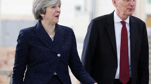 May to meet business leaders to discuss Brexit