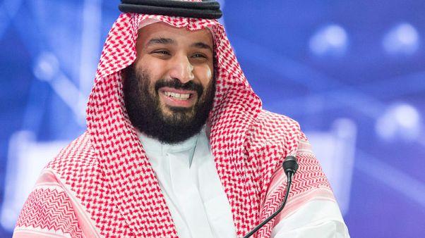 وكالة: ولي العهد السعودي يرأس أول اجتماع للجنة إعادة هيكلة رئاسة الاستخبارات