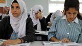 وزارة التعليم الفلسطينية تتهم إسرائيل بتحريف مناهجها في القدس