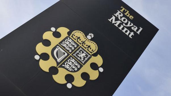 Wary of crypto, UK government blocks Royal Mint's digital gold