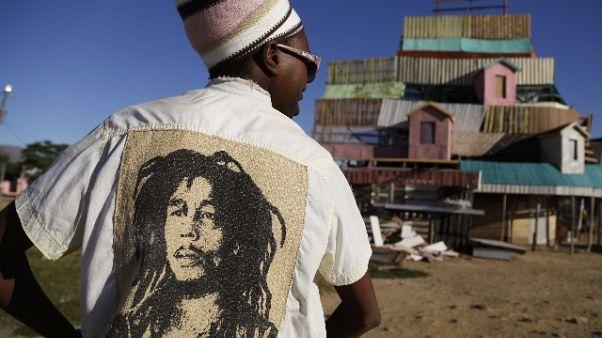 Bob Marley su maglia Bohemian, sold out