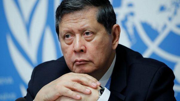 الصين تخفق في منع استماع مجلس الأمن الدولي لإفادة بشأن ميانمار