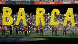 Espagne: un clasico sans Messi ni Ronaldo... mais tout aussi chaud!