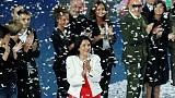 French-born woman frontrunner to become Georgia's new president
