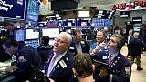 الأسهم الأمريكية تفتح مرتفعة بدعم أرباح قوية من مايكروسوفت