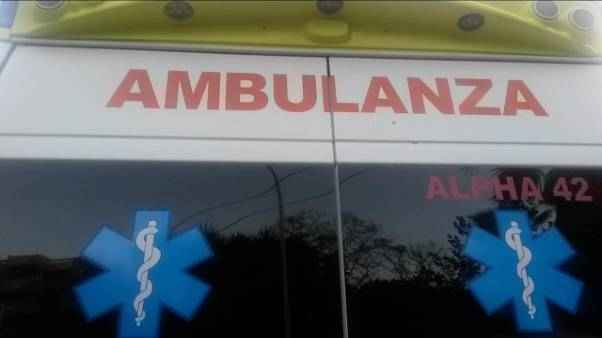 Quindicenne in coma etilico a Arezzo