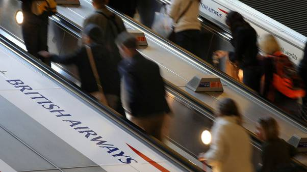BA says a further 185,000 payment cards possibly hit in cyber attack