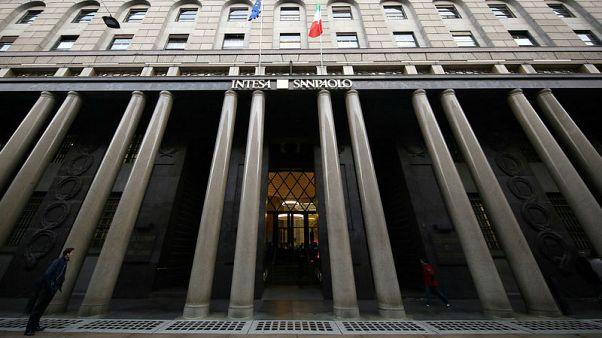 Italian families, firms feel heat of rising bank loan costs