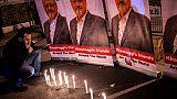 """Khashoggi: l'Arabie saoudite évoque pour la première fois un acte """"prémédité"""""""