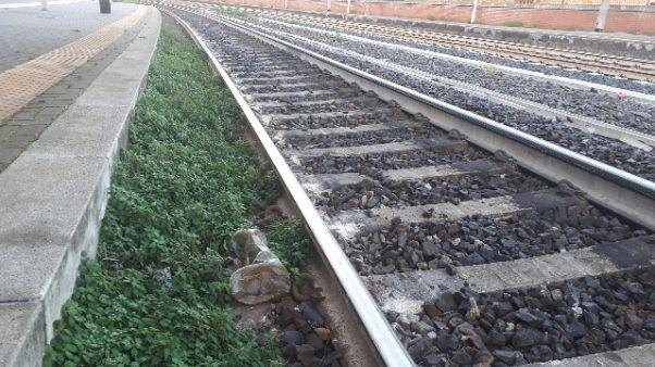 Treno Rapallo sviato per 3,5 chilometri