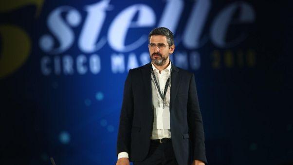 Dl Genova:Fraccaro,voto finale mercoledì