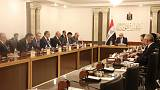 Iraq's new PM struggles at first hurdle: forming a government