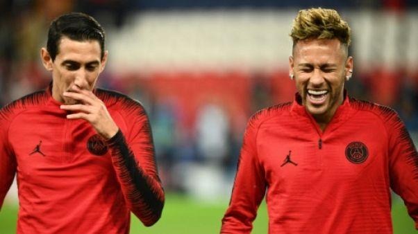 C1: le PSG a touché 62 millions d'euros pour la saison 2017/18