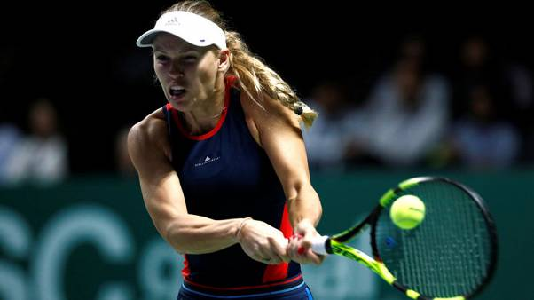 Wozniacki reveals battle with rheumatoid arthritis