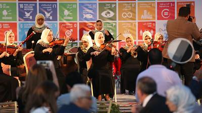 Egypt and the United Nations Celebrate a Successful Partnership of 73 Years