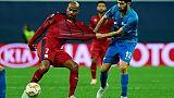 Ligue Europa: Bordeaux craque à nouveau au Zénith