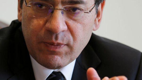 مصر تعرض نموذجا جديدا لتقاسم الانتاج مع شركات النفط والغاز الأجنبية