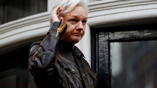 UK said Assange would not be extradited - Ecuador's top attorney