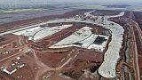 Mexique: début d'une consultation controversée sur la construction du nouvel aéroport de Mexico