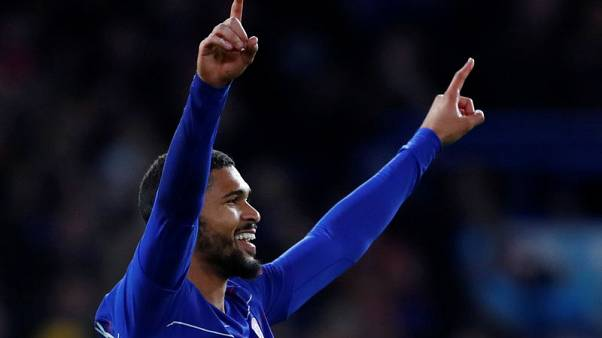 Difficult to accommodate Loftus-Cheek in first team - Sarri