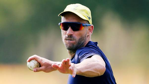 South Africa won't use ball-tampering scandal to sledge - du Plessis