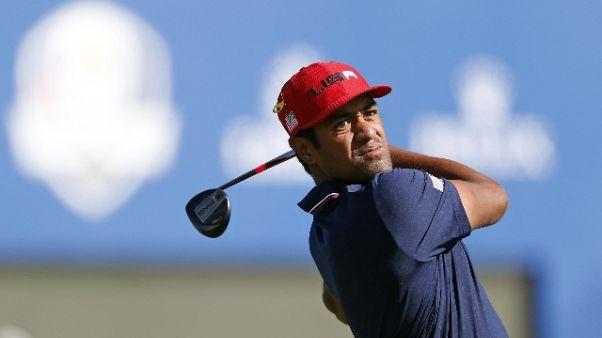 Golf, WGC, Finau tenta la fuga