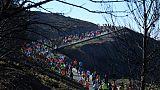 Marseille-Cassis: le cap des 20.000 coureurs franchi pour la 40e édition