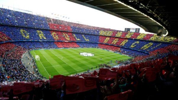 Espagne: Barça contre Real, la course au milliard d'euros est lancée !