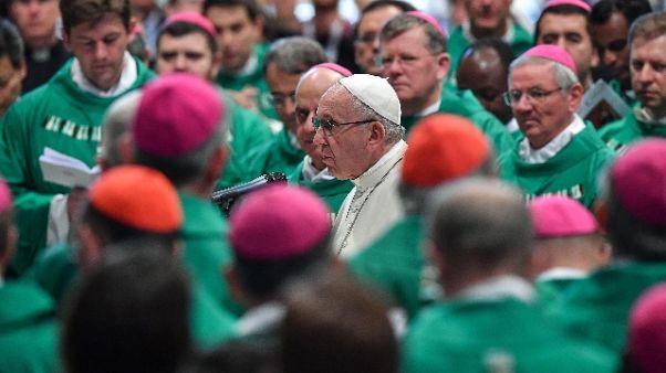 Appello dei vescovi sul clima