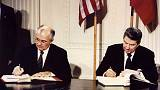 U.S. exit from nuclear arms pact increases risks of war - Gorbachev
